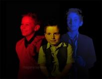 Family Trio